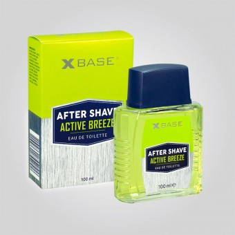 After Shave Active Breeze